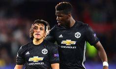 MANCHESTER UNITED FC NEWS: Man Utd news: Jose Mourinho under pressure to impr... Man Utd News, Man United, Under Pressure, Manchester United, The Unit, Football, Soccer, American Football, Soccer Ball