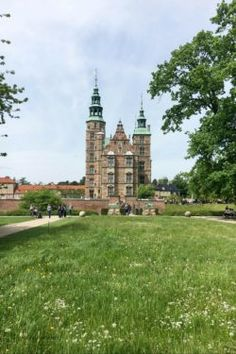 Copenhagen, Denmark - pretty castles, canals, parks and an amazing food and design culture. Is Copenhagen the ultimate European city break destination