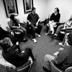 Terapie di Gruppo