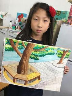 3학년 미술