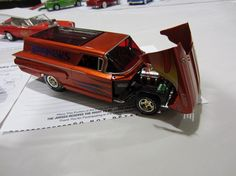 New Model Car, Model Cars Kits, Pedal Cars, Rc Cars, Model Cars Building, Hobby Cars, New Chevy, Ho Slot Cars, Plastic Model Cars