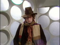 Wherein I Watch: Doctor Who, the Tom Baker Classics - Page 16