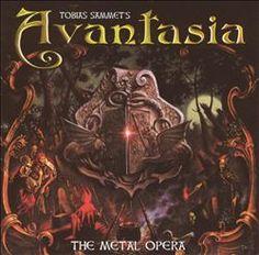 The Metal Opera, Vol. 1 - Avantasia