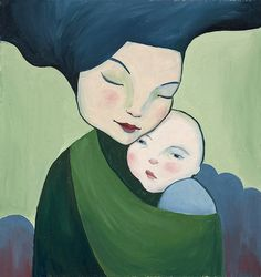 Hey, I found this really awesome Etsy listing at https://www.etsy.com/listing/81751681/mother-and-child-8x8-print