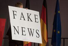 Les médias et l'école contre les fausses informations