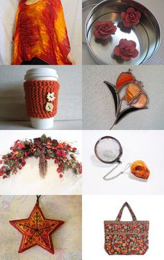 EMHC LOVES FALL by Suzanne on Etsy--Pinned with TreasuryPin.com