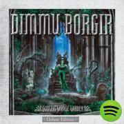 Moonchild Domain, a song by Dimmu Borgir on Spotify