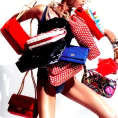 Purses... Never enough!