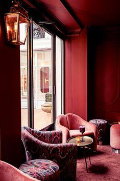 Hotel Des Grands Bou