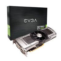 R$3936.90 VGA EVGA GeForce GTX 690 4096MB (4GB) DDR5 PCI-Express 04G-P4-2690-KR