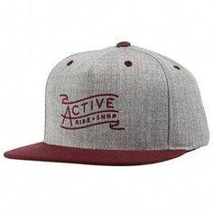 official photos 6d494 de3ba Best Men s Hats   Beanies   Active Ride Shop