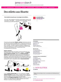 [Article] Shoette recommandé par le site Je Me Sens Bien http://www.jemesensbien.fr/2013/envie/mini-ballerine-de-marche-shoette/