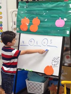 Addition and Subtraction!