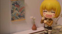 DIY Tutorial Traditional Japanese Diorama | Dollhouse | Nendoroid | LPS