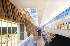 Gallery - Duchess Park Secondary School / HCMA - 1