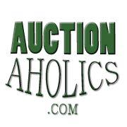 www.Auctionaholics.net