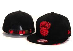 NBA New York Knicks Snapback Hat