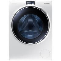 Buy Samsung Freestanding Washing Machine, Load, A+++ Energy Rating, Spin, White from our Washing Machines range at John Lewis & Partners. Tambour, Domestic Appliances, Home Appliances, Samsung Washing Machine, Buy Electronics, Harvey Norman, Stainless Steel, Crystals, Frugal