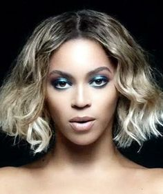 Makeup inspiration straight out of Beyoncé's new music videos!