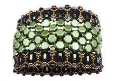 Cobble Tiles Bracelet | Funky Hannah's