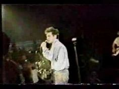 The Smiths - You've Got Everything Now (Live at the Hacienda, 1983)
