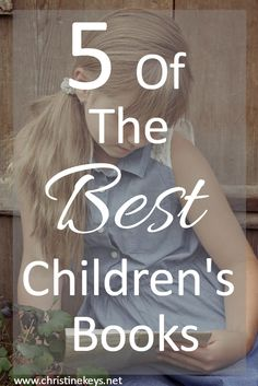 5 Of The Best Children's Books Indoor Activities For Kids, Toddler Activities, Reading Activities, Toddler Chores, Toddler Gifts, Children's Books, Good Books, May Themes, Books For Moms