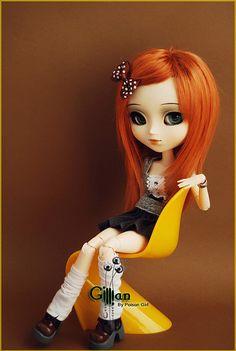 Uprapide Com Images Invite Adorable Cute Doll Fashion Pullip Favim Jpg