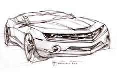 DONE Car Design Sketches | Pictures of Car