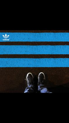 adidas originals ad
