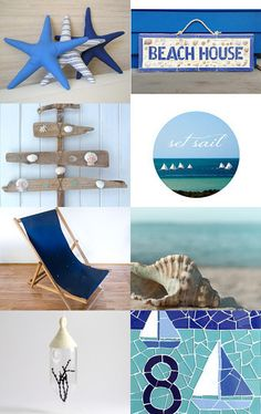 beach house etys treasury--Pinned with TreasuryPin.com