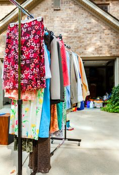 Garage Sale Tricks to Get the Best Bargain