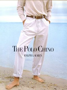 Old Ralph Lauren Adverts Polo Ralph Lauren, Ralph Lauren Style, Preppy Boys, Preppy Style, Rowing Blazers, Ralph Laurent, Polo Outfit, White Chinos, Vintage Clothing Online