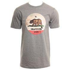 Rip Curl Mens Shirt Bear Cave Classic