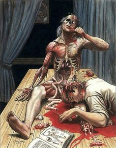 Operation - http://zombies.futtoo.com/operation #zombies