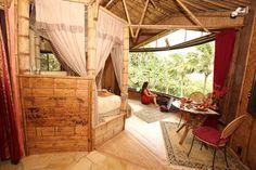BAMBOO TEMPLE - Maui Eco Retreat