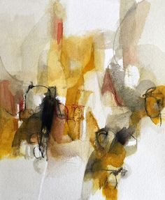 art journal - expression through abstraction — hewhowillmostlikelyneverbenamed: Antonio San...