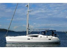 2007 Jeanneau 42 DS 42DS located in New York for sale