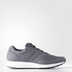 0008718edfa76 adidas Mana Bounce Shoes Men s Grey - Official adidas eBay Store -Free  Shipping  amp