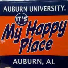 It certainly was my happy place while I was a student there.  Actually, it still is!