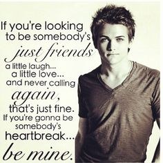 Hunter Hayes lyrics