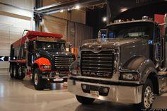 Mack Trucks, Macungie, PA - LGMSports.com