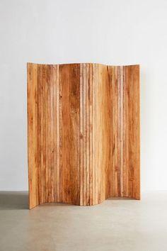 36 trendy ideas for screen room decor design Folding Screen Room Divider, Wood Room Divider, Room Screen, Room Dividers, Small Space Living, Small Spaces, Living Spaces, Living Room, Faux Walls