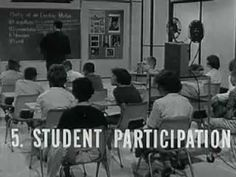 I couldn't resist a little clip from this rather slow-moving vintage 1963 reel on how to use filmstrips in your classroom. Ah, what a long way we have come from checking out spools of film from the AV center. Visual Literacy, Media Literacy, Worcester State, Film Studies, Film Strip, Lesson Planning, Being Used, School Stuff, Documentaries