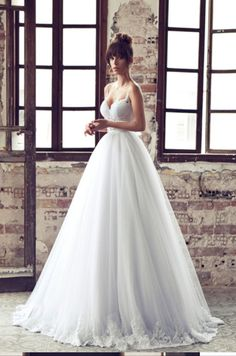 Julie Vino 2013 Collection So far the only fairy tale wedding style dress I actually like .