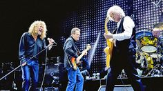 Led Zeppelin 2007 Reunion Show May Finally See Release