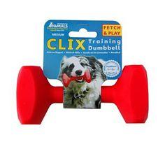 CLIX Dumbbell Medium