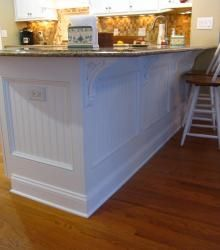 44 best Wainscoting images on Pinterest | Home decor, Beach cottages Kitchen Island Wainscoting Ideas Html on kitchen island chandelier ideas, kitchen island lighting ideas, kitchen island painting ideas, kitchen island bar ideas, kitchen island raised panel, kitchen island with stove ideas, kitchen island tile ideas, kitchen island stone ideas, kitchen island with sink ideas, kitchen island with seating ideas, kitchen island wood ideas, kitchen island beadboard, kitchen island paneling ideas, kitchen island outlets ideas, kitchen island brick ideas, kitchen island trim ideas, kitchen island shelves ideas, two tier kitchen island ideas, kitchen island base ideas, kitchen island siding ideas,