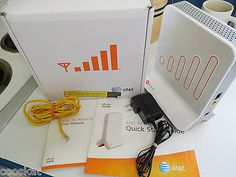 NEW AT&T 3G REFURBISHED MICROCELL BAND SIGNAL NETWORK BOOSTER EXTENDER in BOX http://www.ebay.com/itm/161144838541?ssPageName=STRK:MESELX:IT&_trksid=p3984.m1555.l2649