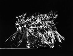 """ultiple image of choreographer Martha Graham performing """"Punch & Judy,"""" her own work, at Mili Studio 1941 Multiple Images, My Images, Dance Definition, Elements Of Dance, Mark Morris, Gjon Mili, Ballet Posters, Library Of America, Martha Graham"""