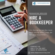 Top Accounting Services Company in California Bookkeeping Business, Bookkeeping Services, Accounting Services, Financial Asset, Financial Information, Certified Bookkeeper, Wave Accounting, Ms Power Point, Tax Payment